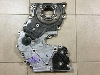 Запчасть крышка двигателя передняя Hyundai Santa Fe 2012-2018