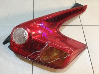 Запчасть фонарь задний правый Nissan Juke 2011-2019