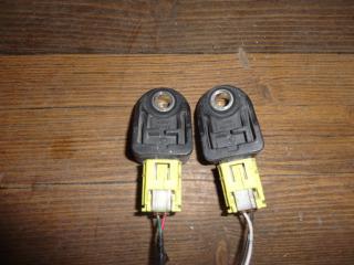 Запчасть датчик air bag передний Toyota Camry 2006-2011