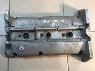 Запчасть крышка головки блока (клапанная) правая Mitsubishi Pajero 2 1991-2001