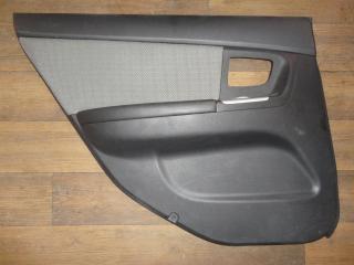 Запчасть обшивка двери задняя левая Kia Cerato 2004-2008