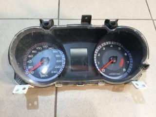 Запчасть панель приборов Mitsubishi Lancer 10 2007-2017