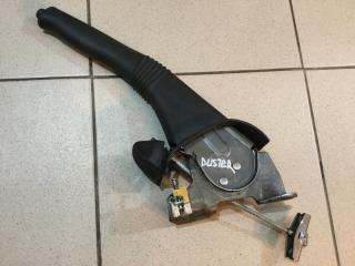 Запчасть рычаг стояночного тормоза Renault Duster 2012-2020