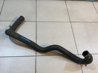 Запчасть патрубок радиатора Renault Sandero 2009-2014