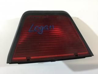 Запчасть фонарь задний (стоп сигнал) задний Renault Logan 2005-2014
