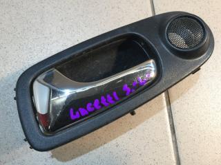 Запчасть ручка двери внутренняя задняя левая Chevrolet Lacetti 2003-2013