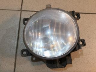 Запчасть фара противотуманная правая Toyota Land Cruiser 2008-2020
