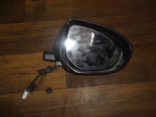 Запчасть зеркало заднего вида Mazda 3 2009-2013