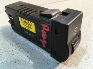 Запчасть кнопка освещения панели приборов Ford Ranger 2006-2012