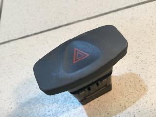 Запчасть кнопка аварийной сигнализации Renault Duster 2010-2020