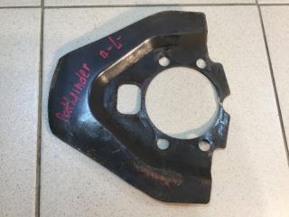Запчасть пыльник тормозного диска передний Nissan Pathfinder 2005-2014