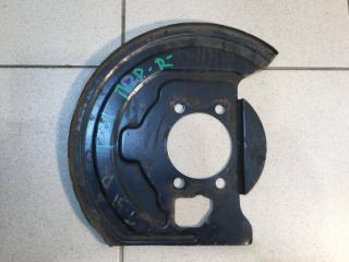Запчасть пыльник тормозного диска передний правый Nissan X-Trail 2006-2014