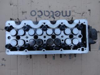 Запчасть головка блока цилиндров Opel Meriva 2009-2013