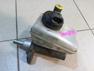 Запчасть цилиндр тормозной главный Renault Sandero 2009-2014