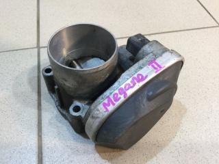 Запчасть заслонка дроссельная электрическая Renault Megane 2 2003-2009