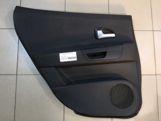 Запчасть обшивка двери задняя левая Kia Ceed 2007-2012