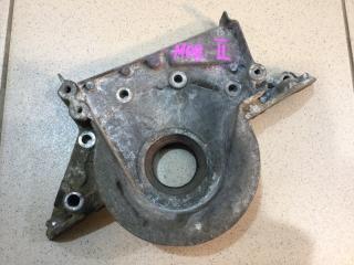 Запчасть крышка коленвала передняя Renault Megane 2 2002-2009