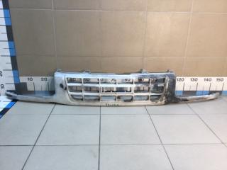 Запчасть решетка радиатора Isuzu Rodeo 1998-2004