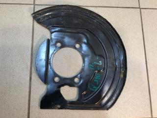 Запчасть пыльник тормозного диска передний левый Nissan Qashqai 2006-2014