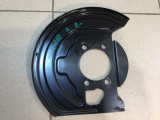Запчасть пыльник тормозного диска передний правый Nissan Qashqai 2006-2014