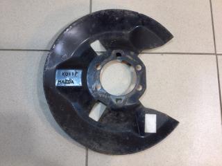 Запчасть пыльник тормозного диска задний правый Mazda CX-5 2012-2017