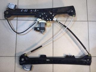 Запчасть стеклоподъемник электрический передний правый BMW 5-Series 2003-2009