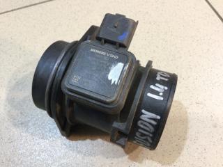 Расходомер воздуха (массметр) Ford Fusion 2002-2012