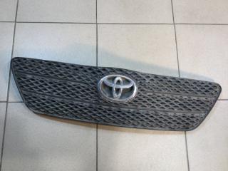 Запчасть решетка радиатора Toyota Corolla 2001-2007