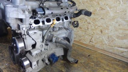 Запчасть двигатель Nissan Note 2012