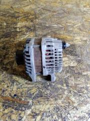Запчасть генератор Nissan Note 2012