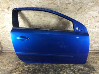 Запчасть дверь правая Opel Astra H