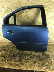 Запчасть дверь задняя правая Ford Mondeo 3 2004
