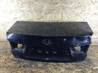 Запчасть крышка багажника hyundai Sonata NF