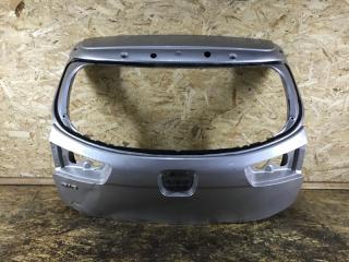 Запчасть крышка багажника Kia Rio 3