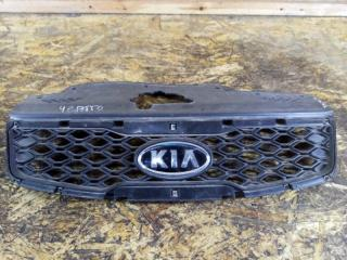 Запчасть решетка радиатора Kia Rio 2