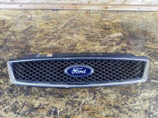 Запчасть решетка радиатора Ford C Max