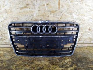 Запчасть решетка радиатора Audi A 7