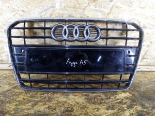 Запчасть решетка радиатора Audi A 5