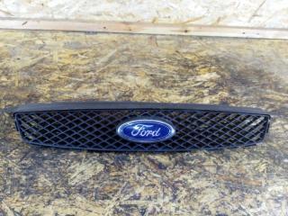 Запчасть решетка радиатора Ford Focus 2