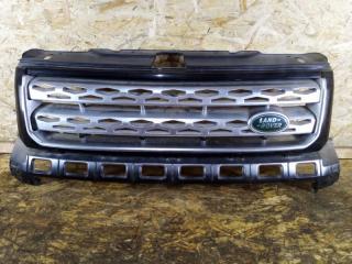 Запчасть решетка радиатора Land Rover Freelander 2