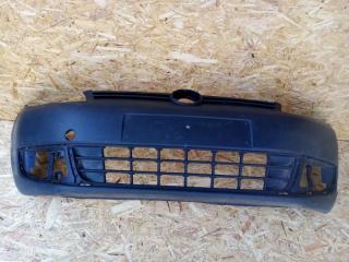 Запчасть бампер передний Volkswagen Caddy