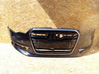 Запчасть бампер передний Audi A 6