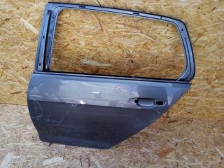 Запчасть дверь задняя левая Volkswagen Golf 7