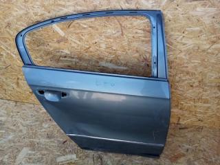 Запчасть дверь задняя правая Volkswagen passat b6