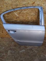 Запчасть дверь задняя правая Volkswagen passat b 7