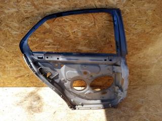 Запчасть дверь задняя правая Volkswagen Jetta 5