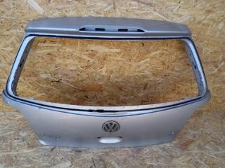 Запчасть крышка багажника Volkswagen Polo