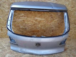 Запчасть крышка багажника Volkswagen Tiguan