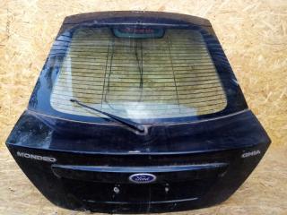 Запчасть крышка багажника Ford Mondeo 3