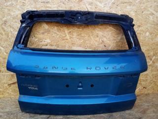 Запчасть крышка багажника Land Rover Range Roger Evogue
